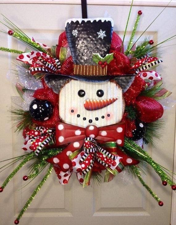 christman-snowman-swag