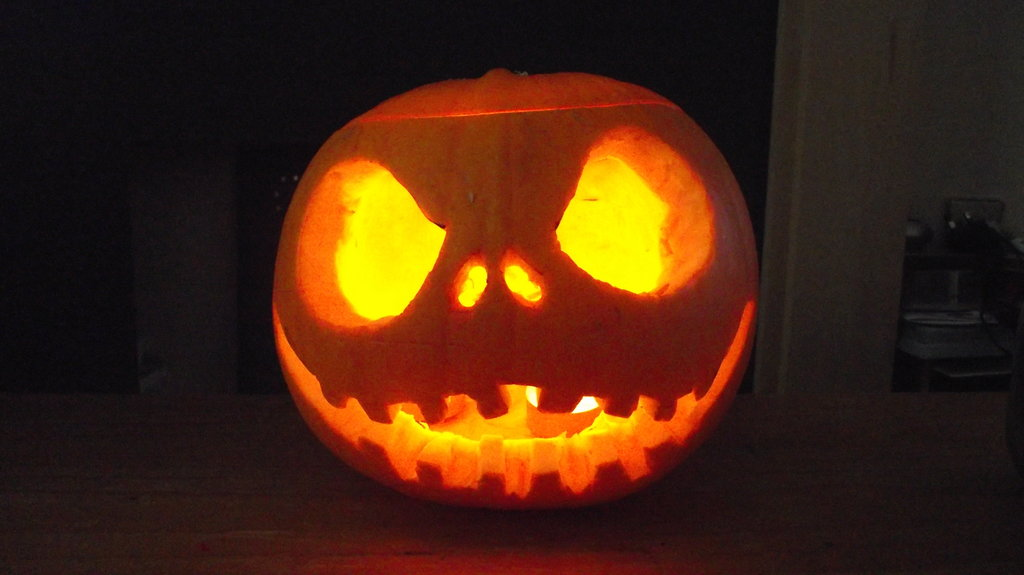 jack-skellington-pumpkin