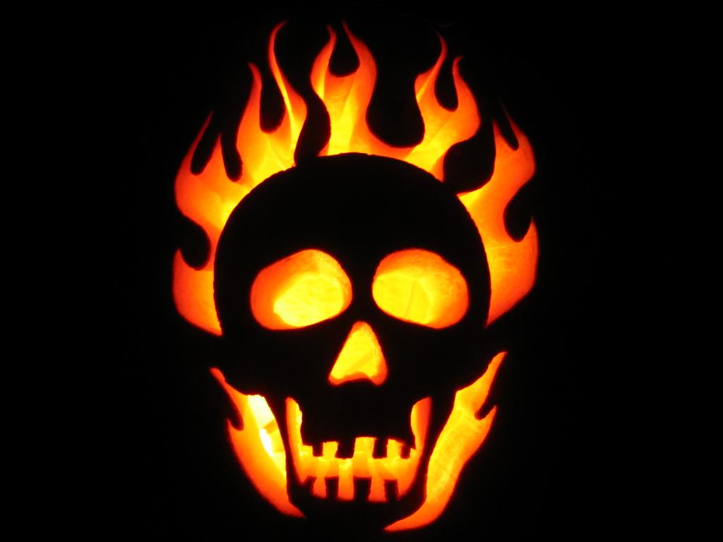 interesting halloween pumpkin carving ideas | dfewa.eu